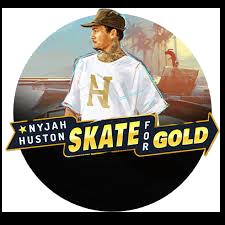 Nyah Huston: Skate for Gold